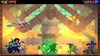 Guacamelee! Super Turbo Championship Edition - Screenshots - Bild 3