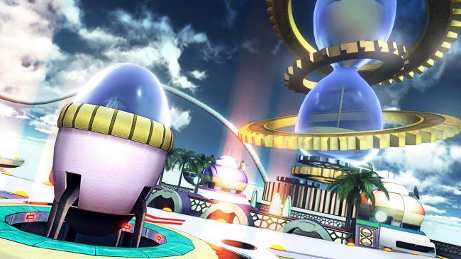 Dragon Ball Xenoverse - Screenshots - Bild 10