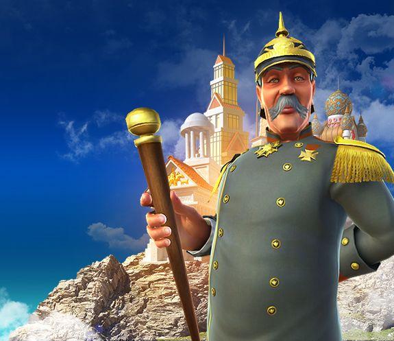 Sid Meiers Civilization Revolution 2 - Artworks - Bild 1