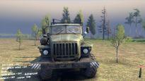 Spintires: Offroad Truck-Simulator - Screenshots - Bild 20