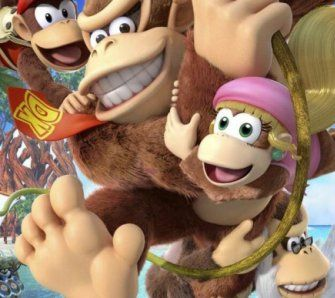Donkey Kong Country: Tropical Freeze - Test