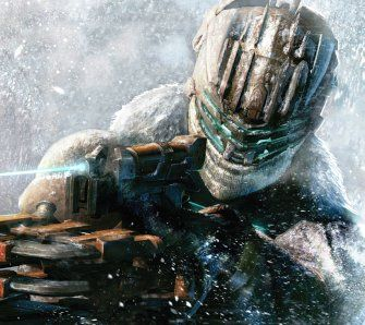 Dead Space 3 - Test