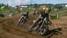 MXGP: The Official Motocross Videogame - Screenshots