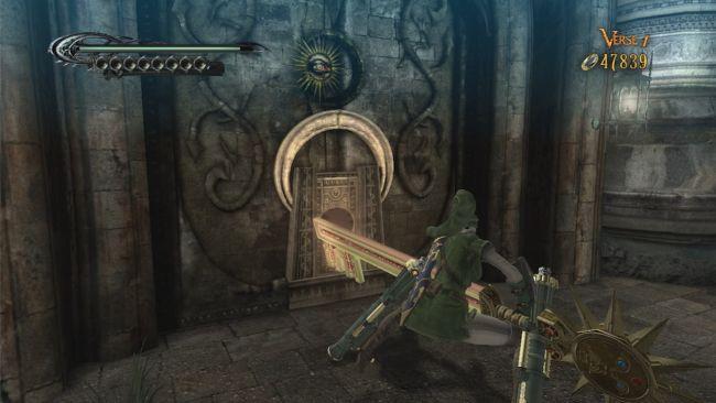 Bayonetta - Screenshots - Bild 10