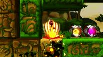 Sonic Boom: Shattered Crystal - Screenshots - Bild 11