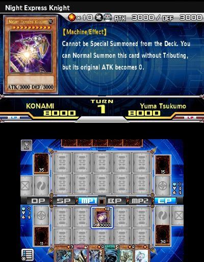 Yu-Gi-Oh! Zexal World Duel Carnival - Screenshots - Bild 10