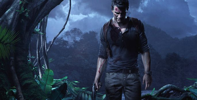 Uncharted 4: A Thief's End - Übersicht - Gameswelt  Uncharted 4: A ...