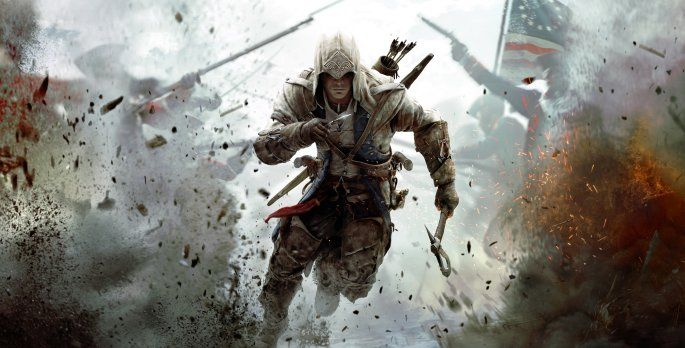 Assassin's Creed III - Preview