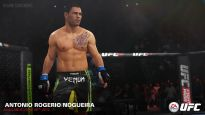 EA Sports UFC - Screenshots - Bild 4