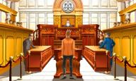 Phoenix Wright: Ace Attorney Trilogy - Screenshots - Bild 2