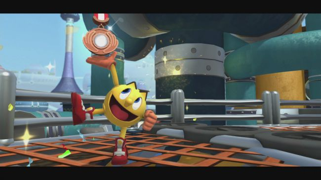 Pac-Man and the Ghostly Adventures 2 - Screenshots - Bild 3