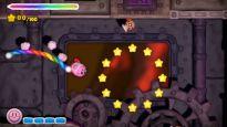 Kirby and the Rainbow Curse - Screenshots - Bild 5