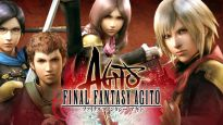 Final Fantasy Agito & Final Fantasy VII G-Bike - News