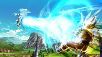 Dragon Ball Xenoverse - Screenshots - Bild 4