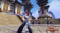 Swordsman - Screenshots - Bild 3