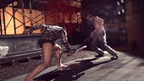 Let It Die TGS 2014 Trailer (jap.) - Video