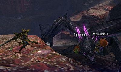 Monster Hunter 4 Ultimate - Screenshots - Bild 6