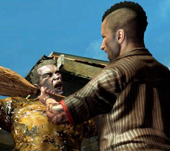 Dead Island: Riptide - Test