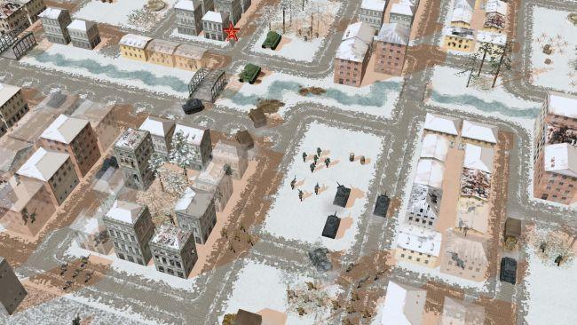 Battle Academy 2 - Screenshots - Bild 4