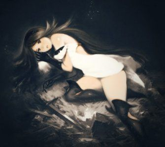 Bravely Default - Preview