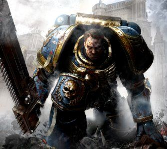 Warhammer 40.000: Space Marine - Test