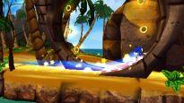 Sonic Boom: Shattered Crystal - Screenshots - Bild 4