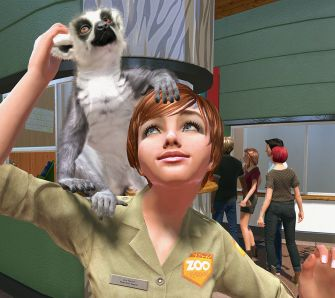 Zoo Tycoon - Test