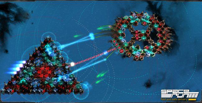Space Run - Screenshots - Bild 4