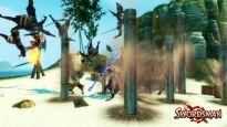 Swordsman - Screenshots - Bild 4