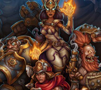 Torchlight II - Preview