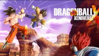 Dragon Ball Xenoverse - News