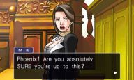Phoenix Wright: Ace Attorney Trilogy - Screenshots - Bild 8