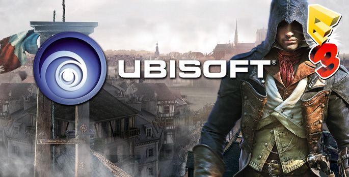 Meinung zur Ubisoft-Pressekonferenz - Special