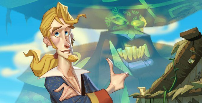 Tales of Monkey Island: Launch of the Screaming Narwhal - Komplettlösung