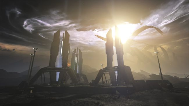 Project Legion - Screenshots - Bild 3
