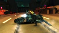 Final Fantasy VII G-Bike - Screenshots - Bild 6