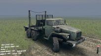 Spintires: Offroad Truck-Simulator - Screenshots - Bild 22