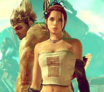 Enslaved: Odyssey to the West - Premium Edition - Test
