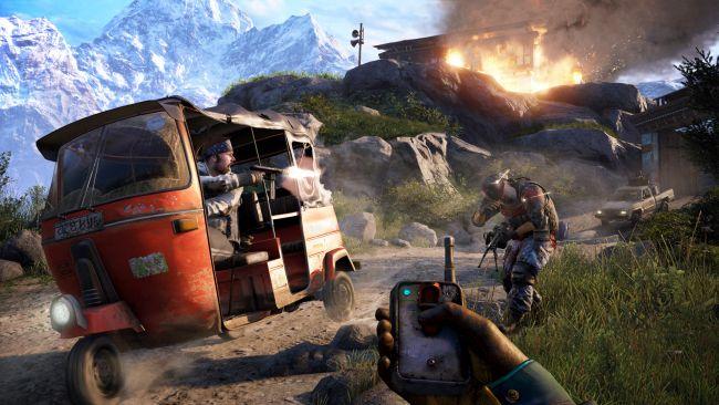 Far Cry 4 - Screenshots - Bild 6