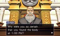 Phoenix Wright: Ace Attorney Trilogy - Screenshots - Bild 6
