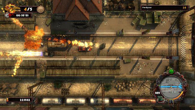 Zombie Driver Ultimate Edition - Screenshots - Bild 27