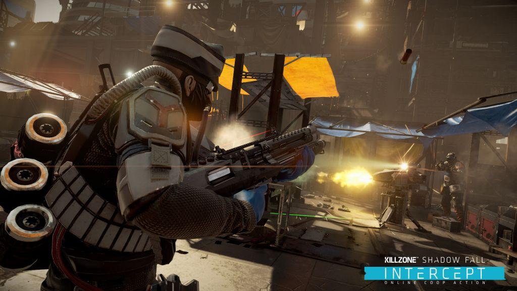 Мероприятие Killzone Shadow Fall : Intercept Сообщество PlayStation V