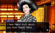 Phoenix Wright: Ace Attorney Trilogy - Screenshots - Bild 10