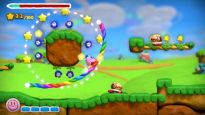 Kirby and the Rainbow Curse - Screenshots - Bild 7