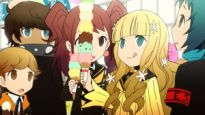 Persona Q: Shadow of the Labyrinth - News