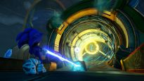 Sonic Boom: Rise of Lyric - Screenshots - Bild 3