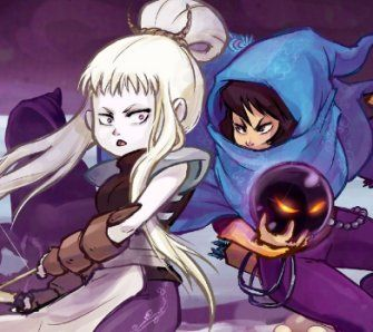 TowerFall: Ascension - Test