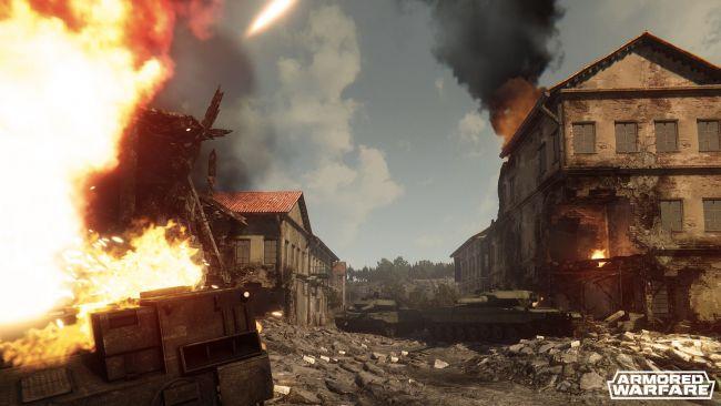 Armored Warfare - Screenshots - Bild 18