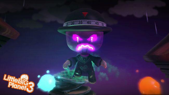 LittleBigPlanet 3 - Screenshots - Bild 20