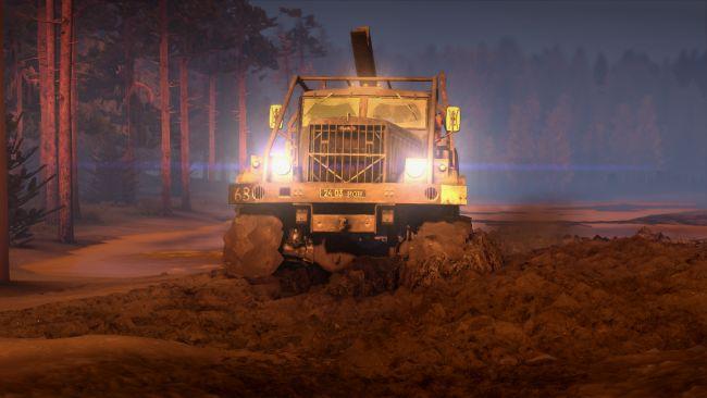 Spintires: Offroad Truck-Simulator - Screenshots - Bild 25